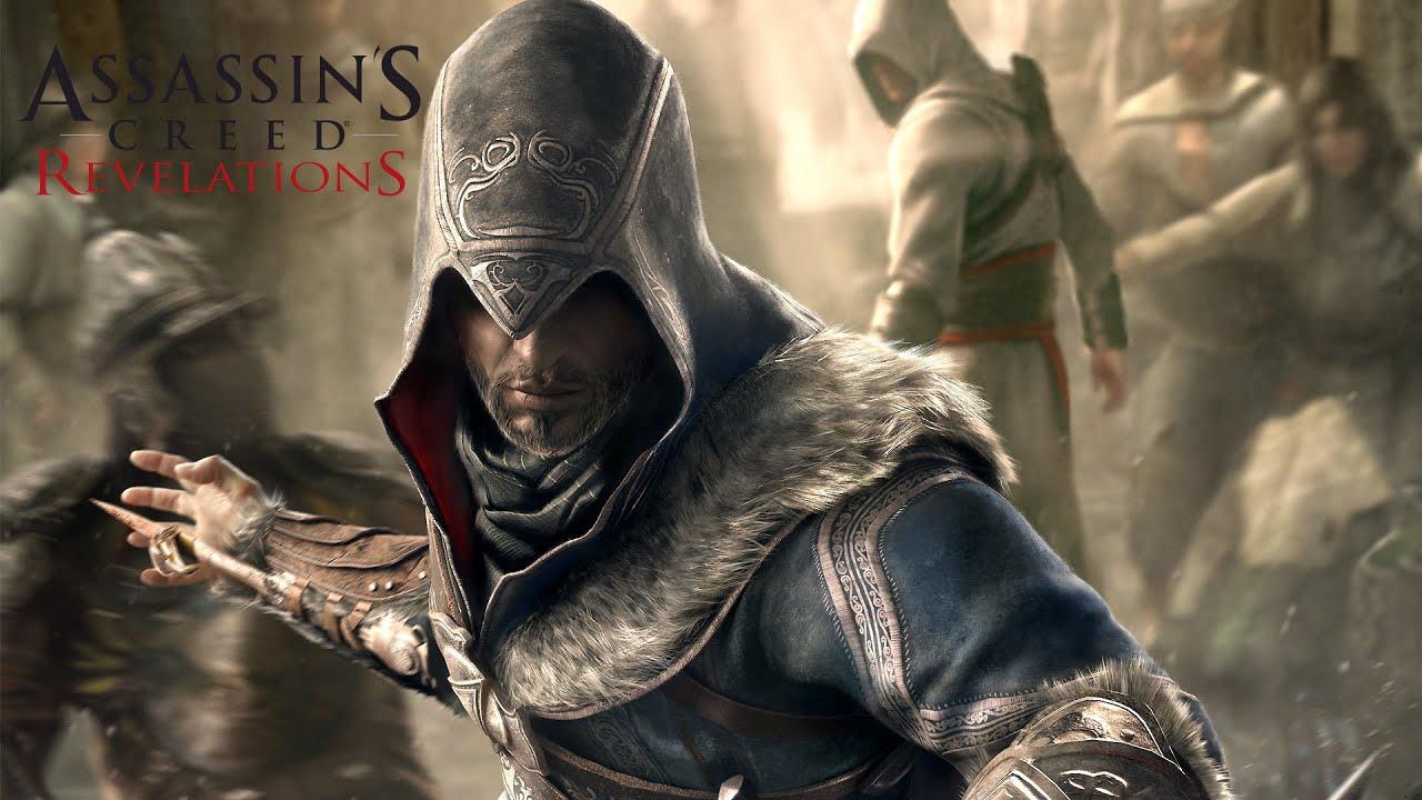 maxresdefault - Assassin's Creed Revelations con i LEGO? Per ora esiste solo un trailer fan-made