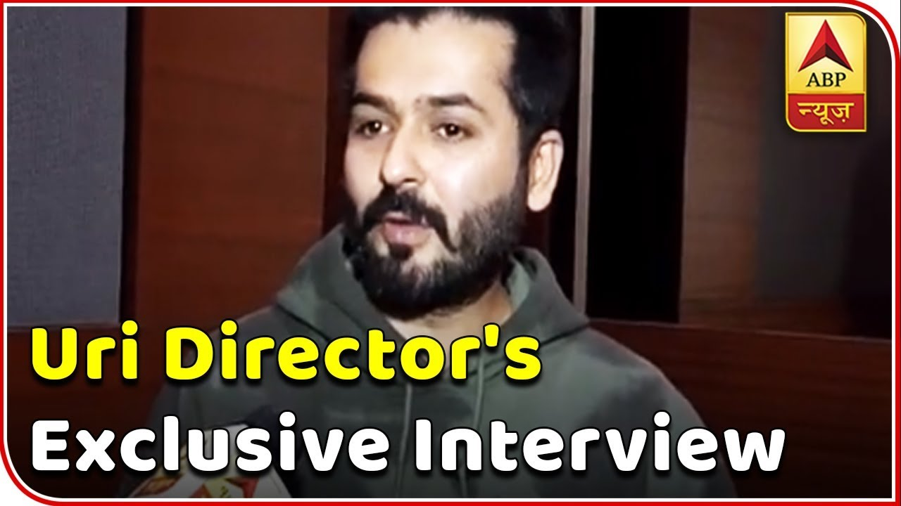 Film 'Uri: The Surgical Strike' Director Aditya Dhar Tells Why He Chose This Subject | ABP