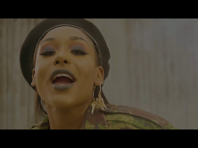 Erphaan Alves, Nailah Blackman, Sekon Sta - Brave (Official Music Video)