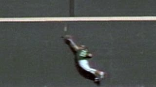 72 WS Gm2: Rudi makes an amazing catch