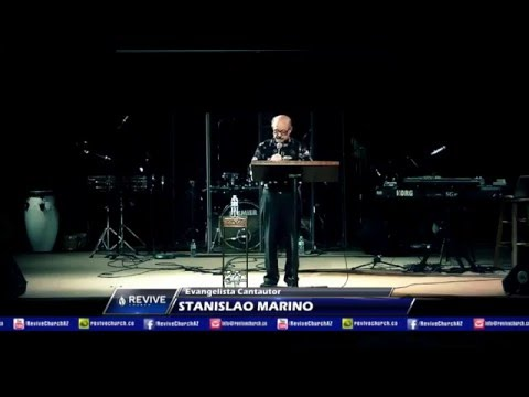 LA BALANZA DE DIOS - Evangelista STANISLAO MARINO | PWO | PWOOfficial | Phoenix World Outreach