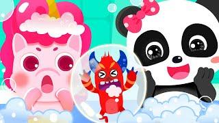 20 Minutos Canciones Infantiles | Canciones Para Niños | BabyBus Español