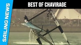 Best Of Chavirage, Crash et Collision !