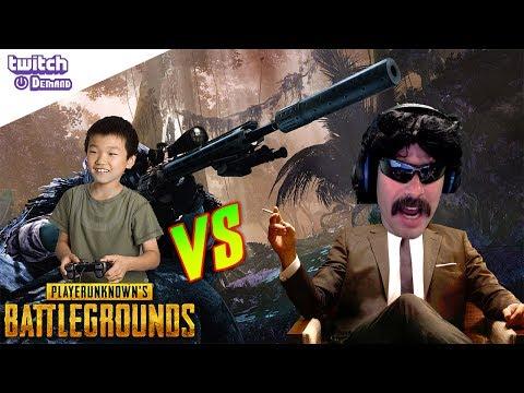 CHINA #1 vs DrDisRespect   FUNNIEST DR DISRESPECT MOMENTS! #19