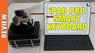 apple ipad pro smart keyboard silicone case review