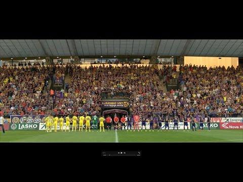 NK MARIBOR - FC ASTANA