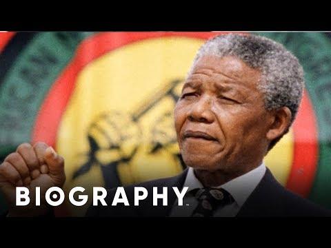 Nelson Mandela - Legacy