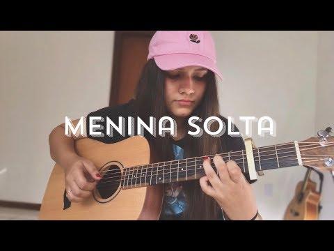 Menina solta - Giulia Be  Bia Marques cover