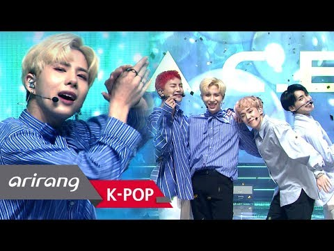 [Simply K-Pop] A.C.E(에이스) _ Take Me Higher _ Ep.318 _ 062918