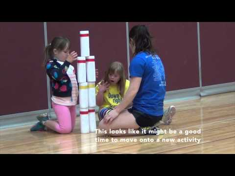 Instructional Strategies for Teaching Object Control Skills to Young Children with Down Syndrome