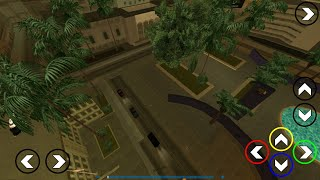 Free moving camera for GTA SA lite Android