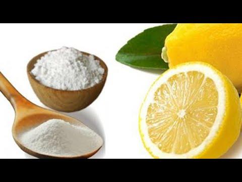ÇOK CİDDİYİM ; Yarım Limonu Şekere Batırın ve Cildiniz Kusursuz Olsun !│ Cilt Bakımı