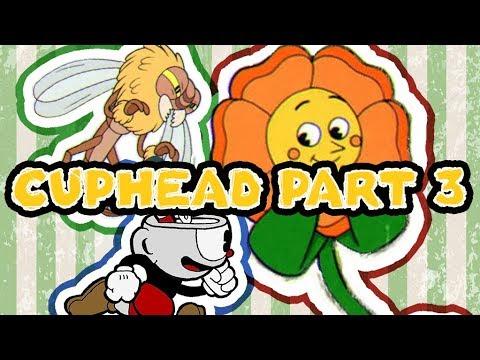 傑少玩CUPHEAD - Part 3