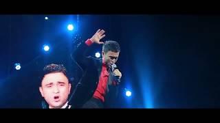 SHOHRUHXON YONINGDAMAN yakkaxon konsert dasturidan 2018