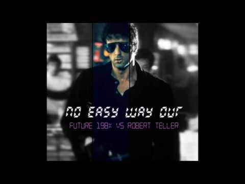 Tom Clap vs Robert Tepper - No Easy Way Out (Back on Track remix)