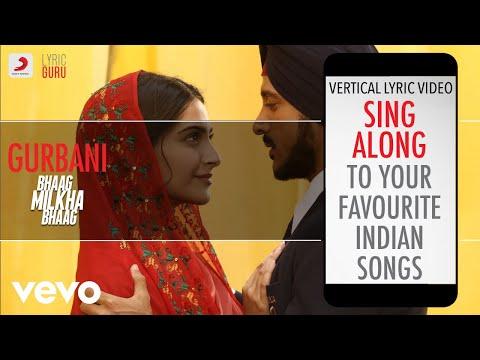 Gurbani - Bhaag Milkha Bhaag Official Bollywood Lyrics Daler Mehndi Mp3