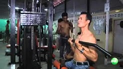 Khmer Hot News More Cambodian Men Consider Muscles Attractive to Women