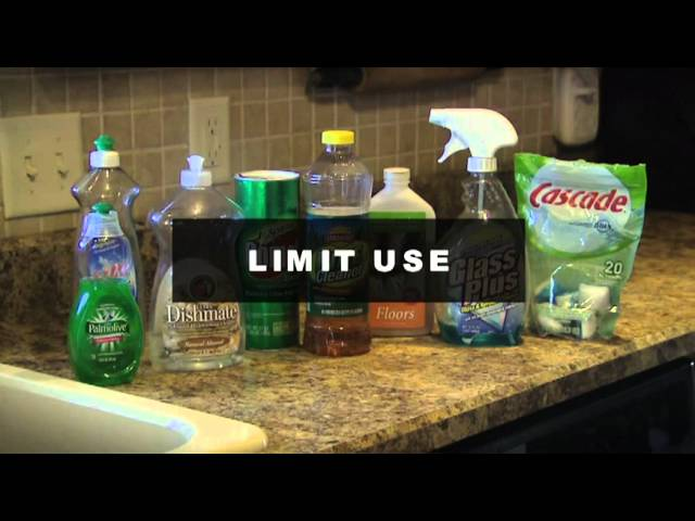 Household Tips for Septic System Owners