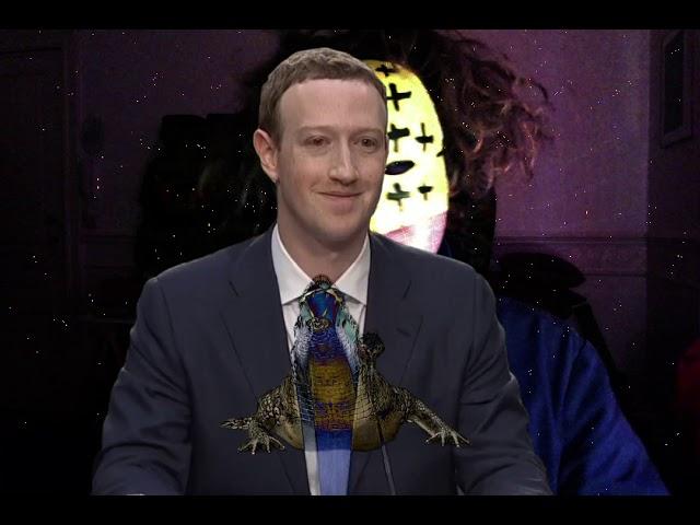 My Feng Shui Ritual for Facebook