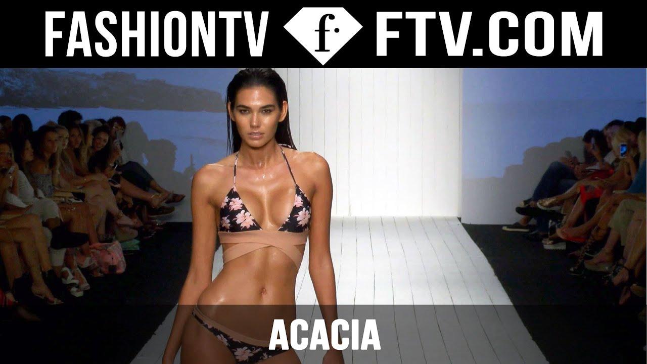 1b6a6511b34e4 Acacia | Funkshion Miami Beach 2016 | FashionTV - YouTube