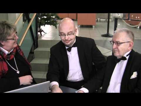 Juutilainen, Nieminen haastattelu
