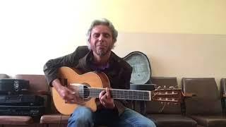 Ария-Беспечный Ангел-guitar cover Garri Pat