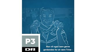 Skyggesøster: Trine Friis | Podcasts | DR P3