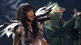 Loreen Medley At Eurovision Song Contest 2013 Grand Final 720p HD
