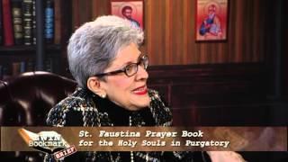 Bookmark Brief - St. Faustina Prayer Book