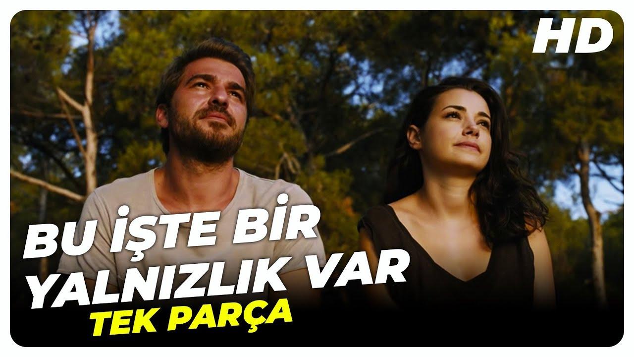 Bu İşte Bir Yalnızlık Var - Türk Filmi Tek Parça (HD)