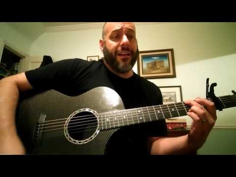 Fix You - Coldplay Acoustic Cover