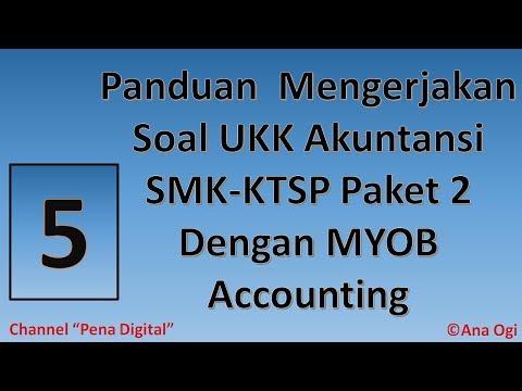Belajar Akuntansi Dengan Mudah - Pengenalan Akuntansi #1.