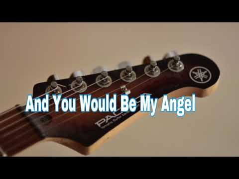 Richie Kotzen - My Angel Lyrics