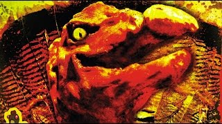 Another Top 10 Ridiculous Horror Movie Creatures