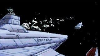Space Quest 5 (14/20): Goliath assault