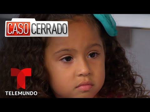 Familias Reales👫👴👵 | Caso Cerrado | Telemundo