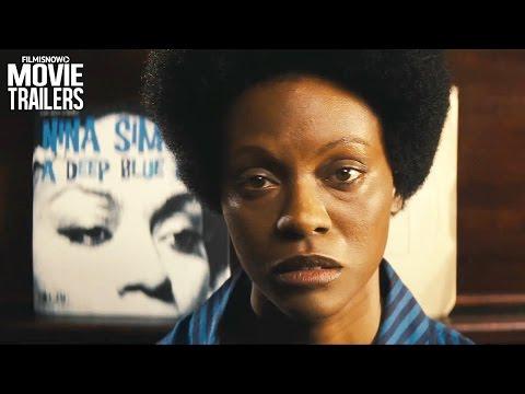 Zoe Saldana is Nina Simone - NINA Official Trailer [HD]