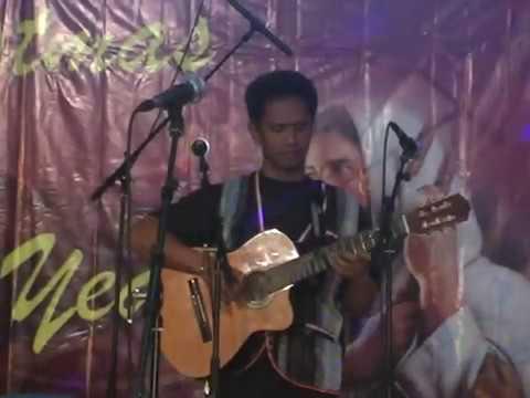 Live Bonauli Band  Saminggu di Parapat