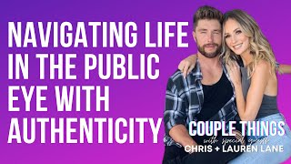 Chris and Lauren Lane | Couple Things
