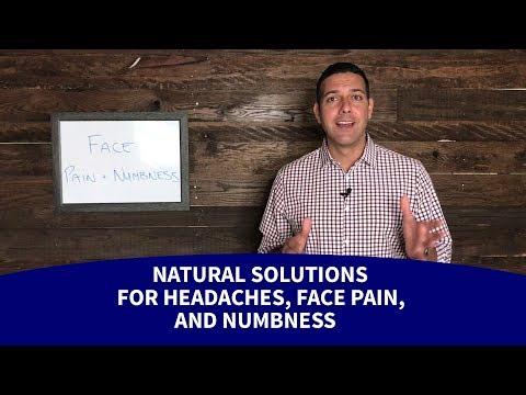 Neuroacupuncture for the Treatment of Trigeminal Neuralgia.