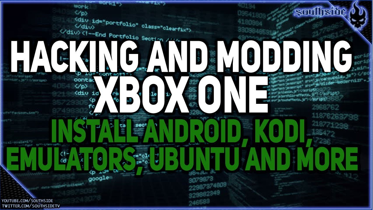 (How To) Install Android, Kodi, Emulators, Ubuntu and other apps on your  XBOX ONE (Tutorial)