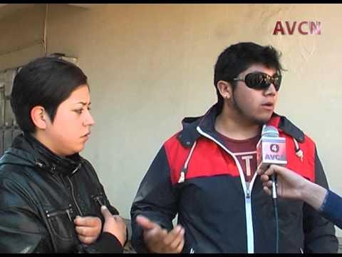 Jóvenes neuquinos denuncian que los golpeó la Policía en Bariloche
