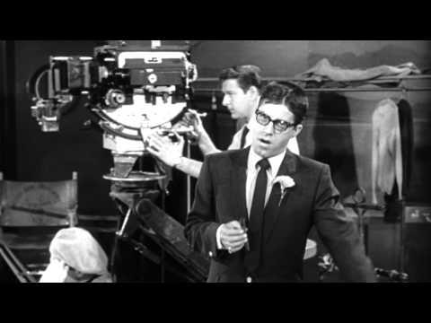 The Bellboy - Trailer