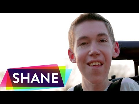 Meet Shane, live life to the fullest | My Last Days