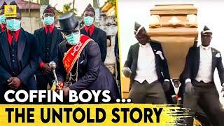 யார் இந்த Coffin Boys? பிரபலமானது எப்படி?| Coffin Boys Viral Video | News Glitz