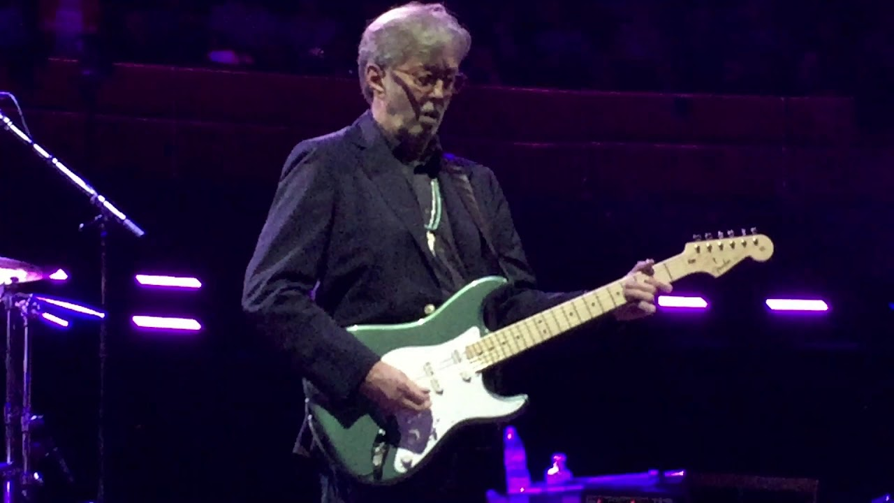 eric clapton royal albert hall may 16 2019 purple rain front row youtube. Black Bedroom Furniture Sets. Home Design Ideas