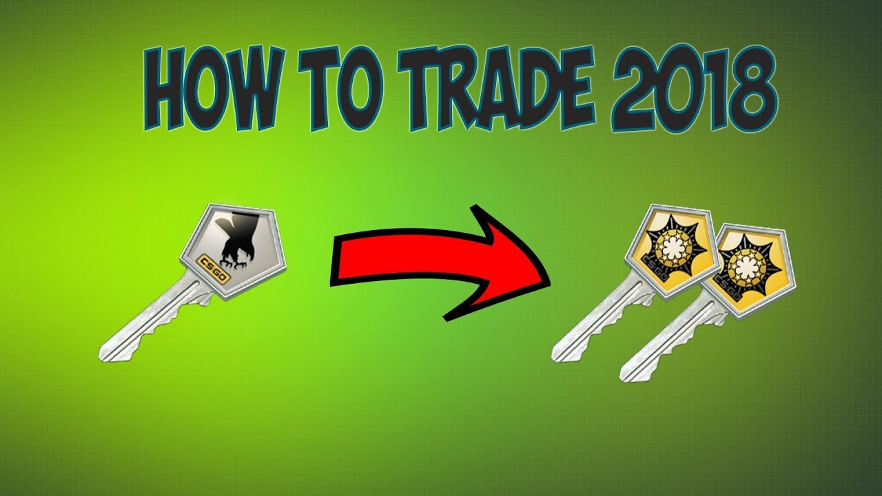 How To Trade In CS:GO: Complete Guide