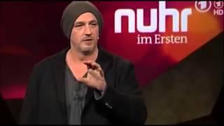 Torsten Sträter über Meinungsfreiheit, Terror und #pegida