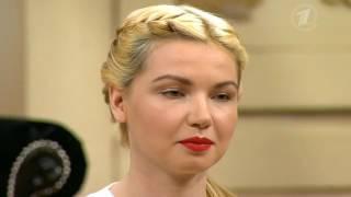Секреты макияжа: Красная помада. Модный приговор. Фрагмент выпуска от 29.10.2014