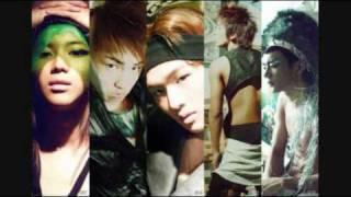 [MP3 DOWNLOAD] SHINee (샤이니) - Lucifer (루시퍼) (Chipmunks Version)